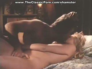 Western porno film con sexy blondie