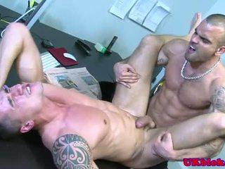 homoseksuāls, stud, muskulis