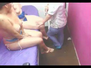Spying in il spa nascosto camera, gratis porno 60