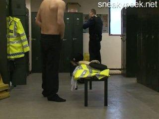 rechtdoor, verborgen, lockerroom