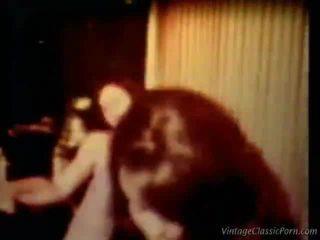 big butt fuck whore, retro porn, vintage sex