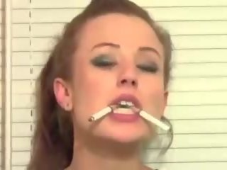 fumador, babes, webcams