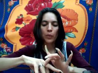 Lung natural nails: lung nails porno video b9