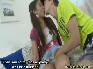 Het flickor playboy tonåren video-