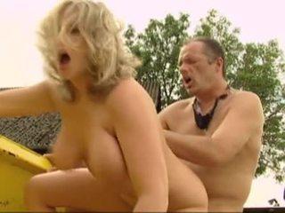 sexo oral, dupla penetração, vajinal