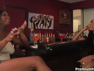 Two melnas hotties toying