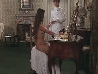Ornella Muti The Girl from Trieste