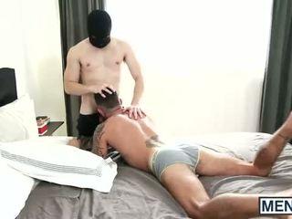 Johnny Hazzard Confronts horny Will Braun