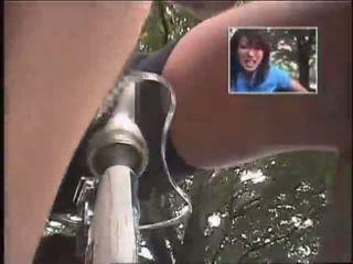 Heavenorgasm fahrrad