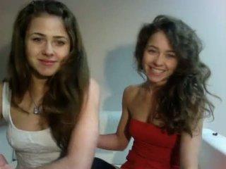 tits, brunette, teenies