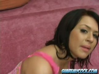 Babe Reena Sky And Eva Angelina Getting Jizzed On The Mouth Jointly