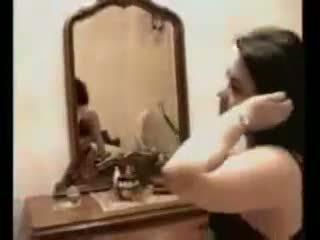 Arab aunty jebanie s ju manžel v spálňa časť 1