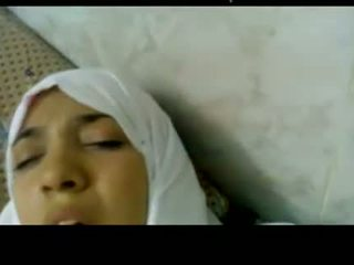 Wonderful egyptisk arabic hijab jente knullet i sykehus -