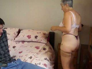 AGEDLOVE Granny Savana fucked with really hard stick <span class=duration>- 8 min</span>