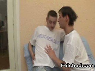 gay, cumswap, gay cumshot