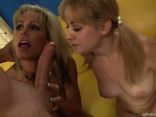 hardcore sex, orálny sex, bigtits