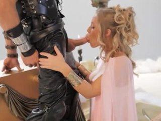 Nicole aniston - xena warrior prinses xxx parodie
