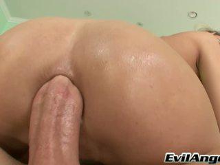 Sensuous seks porn star serves ünlü mike adriano