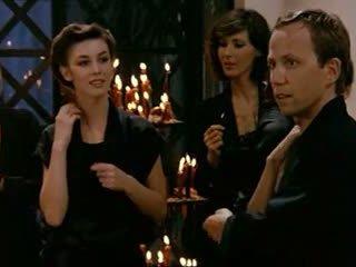 Emmanuelle 4 1984 -val sylvia kristel és marylin jess