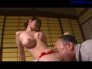 اليابانية, أسد امريكي, قديم