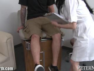 Squirting medicinska sestra veronica avluv zajebal težko
