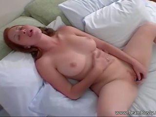 sex toys, redheads