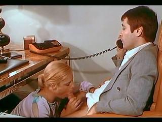 Ιδιωτικό secretarial services - 1980, ελεύθερα πορνό ac