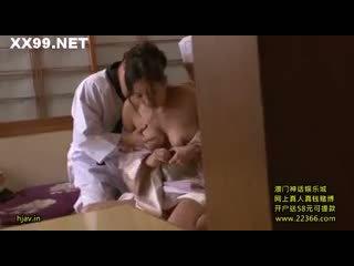 Bata asawang babae amo seduced staff 08