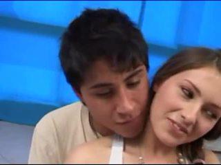 An argentine pair die kan geniet zoals