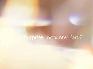 Nubile filmy prekvapenie encounter pt pár