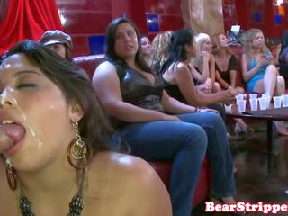 blowjobs, group sex, party