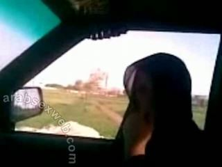Matang warga mesir sucks truck driver cock-asw925