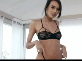 Janice Loves that: Cum in Mouth Porn Video fc