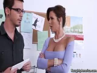 briunetė, pilnas big boobs pamatyti, blowjob