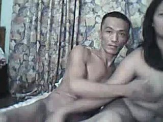 fellation, webcams, asiatique