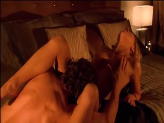 Shawna lenee uncovered having mooi porno nearby een chap binnenin divers poses. van dangerous attractions.
