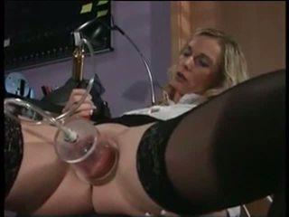 मेरे सेक्सी piercings नर्स साथ pierced pumped पुसी सेक्स