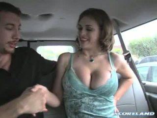 Brianna Bragg In Tit Fuck Tryouts