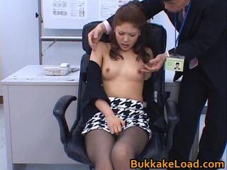 japanse, oosters, kut en dildo