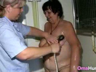 Jinekolojik showered tarafından lokma oyun