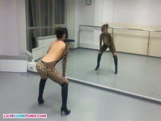 dance, amateur