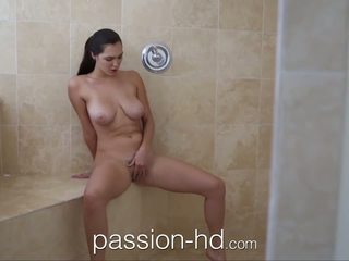 masturbasi, cowgirl, soapy