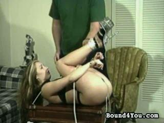 束缚, 束缚性, bondage porn