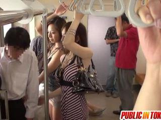 Smut ไทย สาธารณะ เพศ involving ปาร์ตี้