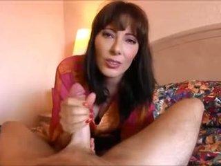 brünett, oraalseks, vaginaalne