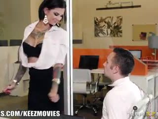 deepthroat scene, more spit video, brazzers fucking