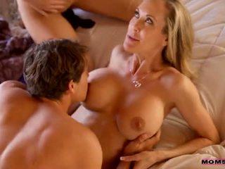 Мами вчити секс