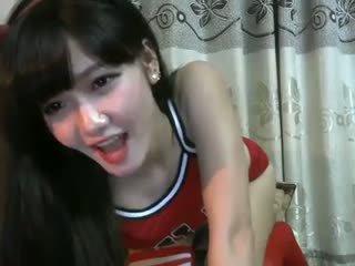 Huong hana: безкоштовно недосвідчена & вебкамера порно відео da