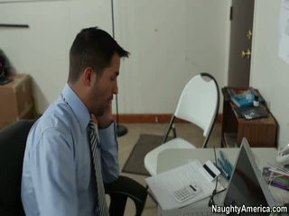 office sex, free red girl porn