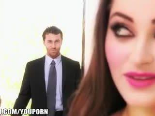 online brunette video, beauty porn, any striptease thumbnail